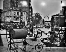 #city #photography #street #art #black #white #monochrome