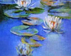 art,painting,flower,nature,indian,artist,swati,kale,garden
