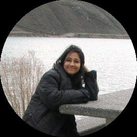 Preeti Singhal
