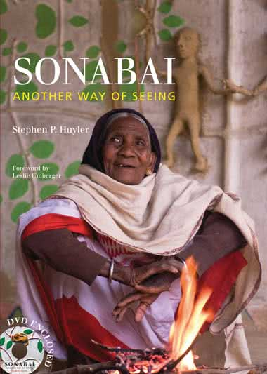 Sonabai Rajawar book by Stephen Huyler