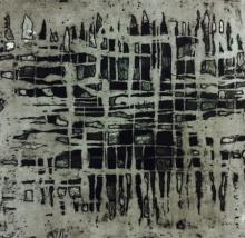 Megha Madan | Untitled 2 Printmaking by artist Megha Madan | Printmaking Art | ArtZolo.com