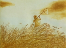 Dushyant Patel | Untitled 3 Printmaking by artist Dushyant Patel | Printmaking Art | ArtZolo.com