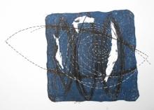 Priya Bambal | Untitled 2 Printmaking by artist Priya Bambal | Printmaking Art | ArtZolo.com