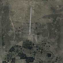 Milind Atkale | Untitled 2 Printmaking by artist Milind Atkale | Printmaking Art | ArtZolo.com