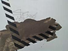 art, mixedmedia, acid free paper, abstract