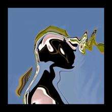 Jaydev Biswal | Enlightened 1 Digital art Prints by artist Jaydev Biswal | Digital Prints On Canvas, Paper | ArtZolo.com
