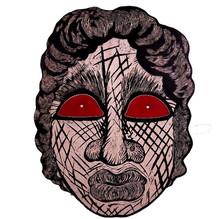 Portia Roy | Last Human Standing Printmaking by artist Portia Roy | Printmaking Art | ArtZolo.com