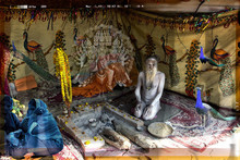 Santosh Jain | Mad Universe Digital art Prints by artist Santosh Jain | Digital Prints On Canvas, Paper | ArtZolo.com