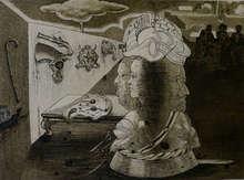 art, printmaking, paper, etching, aquantint, contemporary