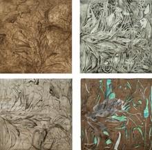 Mahima Kapoor | Nested Printmaking by artist Mahima Kapoor | Printmaking Art | ArtZolo.com