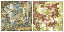 Mahima Kapoor | Untitled 2 Printmaking by artist Mahima Kapoor | Printmaking Art | ArtZolo.com