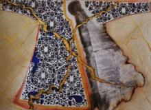 art, sculpture, mixedmedia, abstract