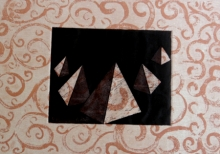 art, printmaking, mixedmedia, plate, contemporary