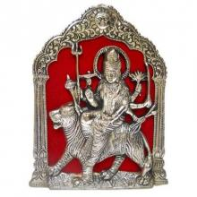 Durga Mata | Craft by artist Art Street | Metal