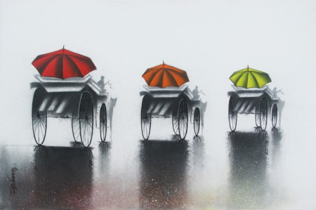 Monsoon Art