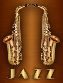 Gold jazz | Photography by artist Shavit Mason | Art print on Canvas
