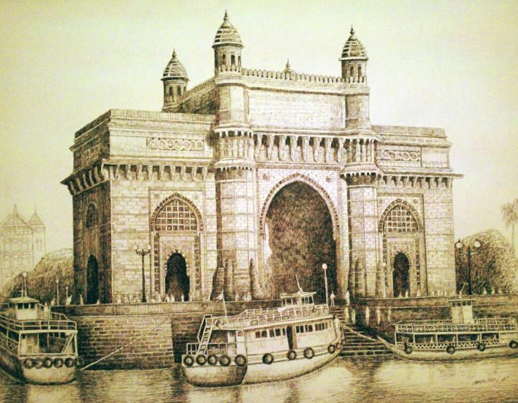 essay on gateway of india Essay on india - a tourist's paradise gateway of india and churches in goa each one symbolizes the glory of india in the different eras essay on the dances of india essay on indian fashion essay on indian music is as diverse as its culture.