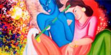 Dsc 5097 | Painting by artist Deepali Mundra | acrylic | Canvas