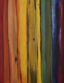 mixedcoclor,line,red,blue,orange,yellow,pink,gray,darkblur,durshitbhaskar,udaipur,mixedmediaoncanvas