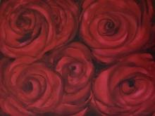 roses,flowers ,rose ,love ,nature ,flower,art ,garden ,beautiful ,red,florist,wedding ,bouquet ,floral,handmade ,beauty ,redroses ,like ,flowerpower ,oilon