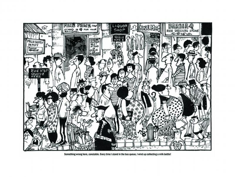 mario miranda notes on the artists Mario de miranda has been described as a significant social cartoonist, as a  reluctant political cartoonist, as india's only outdoor cartoonist or comic artist,   going into mario's childhood at some length, malgonkar notes that.