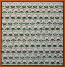 Traditional Indian art title Pichwai 12 on Cotton Cloth - Pichwai Paintings