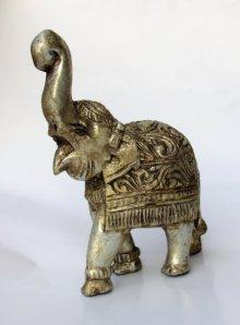 ELEPHANT | Wood Handicraft | By ICA