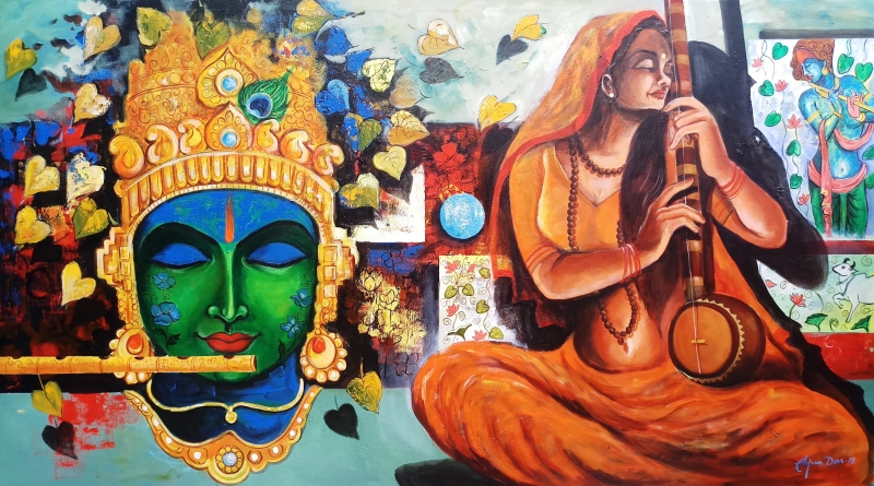 #meerabai#mirabai#lordkrishna#krishna#radhakrishna#love#