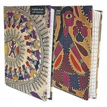My Notebook (Set of 2) | Craft by artist De Kulture Works | Paper