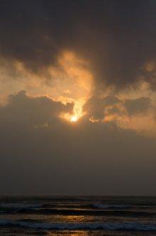 Naveen Palanivelu | Sunrise Photography Prints by artist Naveen Palanivelu | Photo Prints On Canvas, Paper | ArtZolo.com