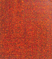 Anil Tagad | Oil Painting title Untitled 9 on Canvas | Artist Anil Tagad Gallery | ArtZolo.com