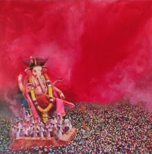 Religious Acrylic Art Painting title Culture Of India by artist Amol Satre