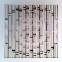 Untitled 24 | Mixed_media by artist Ravi Shankar | Paper