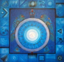 art,painting,meditation,concentration,abstract