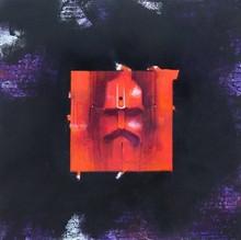 Religious Acrylic Art Painting title Sadhu 3 by artist Amol Pawar