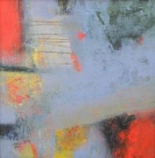 Jayesh Borse | Acrylic Painting title Nature 2 on Canvas | Artist Jayesh Borse Gallery | ArtZolo.com