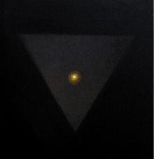 Prakrity | Painting by artist RAJIB DEYASHI | acrylic | Canvas