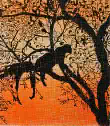 Tapan Madkikar | Waiting For Dark Printmaking by artist Tapan Madkikar | Printmaking Art | ArtZolo.com