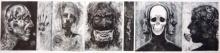 art, printmaking, paper, etching