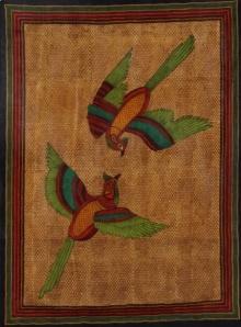 Jasminder Kaur | Fly High 1 Printmaking by artist Jasminder Kaur | Printmaking Art | ArtZolo.com