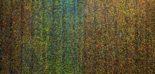 Suraj Lohar | Oil Painting title Untitled 5 on Canvas | Artist Suraj Lohar Gallery | ArtZolo.com