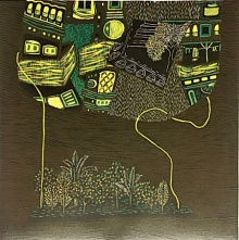 Payal Rokade | Dream City 8 Printmaking by artist Payal Rokade | Printmaking Art | ArtZolo.com