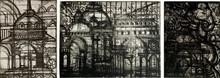 Krishnal Fulwala | Untitled 1 Printmaking by artist Krishnal Fulwala | Printmaking Art | ArtZolo.com