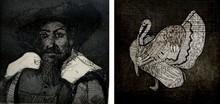Krishnal Fulwala | Untitled 2 Printmaking by artist Krishnal Fulwala | Printmaking Art | ArtZolo.com