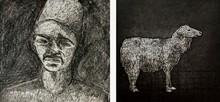 Krishnal Fulwala | Untitled 4 Printmaking by artist Krishnal Fulwala | Printmaking Art | ArtZolo.com