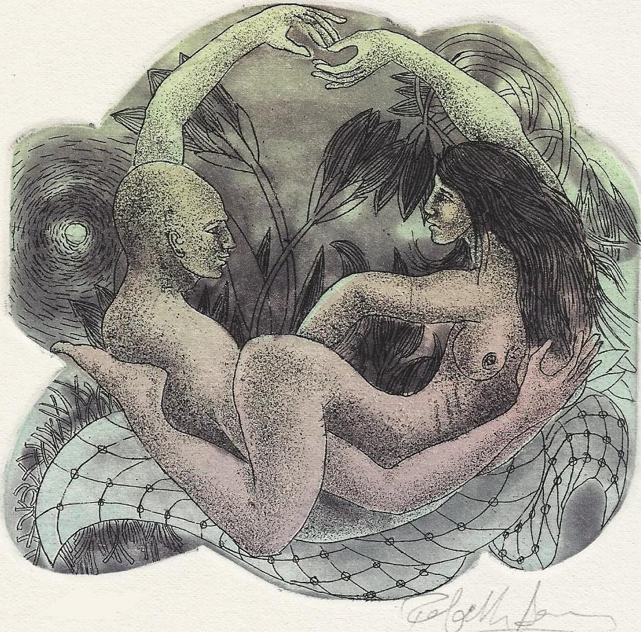 erotic art pictures