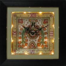 Ecraft India | Marble Wall Clock 1 Craft Craft by artist Ecraft India | Indian Handicraft | ArtZolo.com