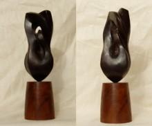 art, sculpture, bronze, animal