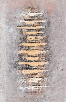 Rupesh Pawar | Mixed-media Painting title Untitled 9 on Paper