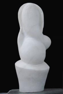 GOPAL PRASAD MANDAL | Stone Sculpture by artist GOPAL PRASAD MANDAL on stone | ArtZolo.com